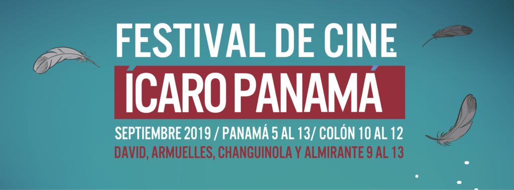 En 6 ciudades se presentará el Festival de Cine Icaro en Panamá