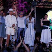 """Moda y cultura inclusiva """"Ruta de la Moda"""" en Panamá Viejo"""