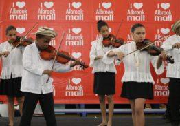 MICULTURA Festejó con Danza el Día Mundial del Folklore