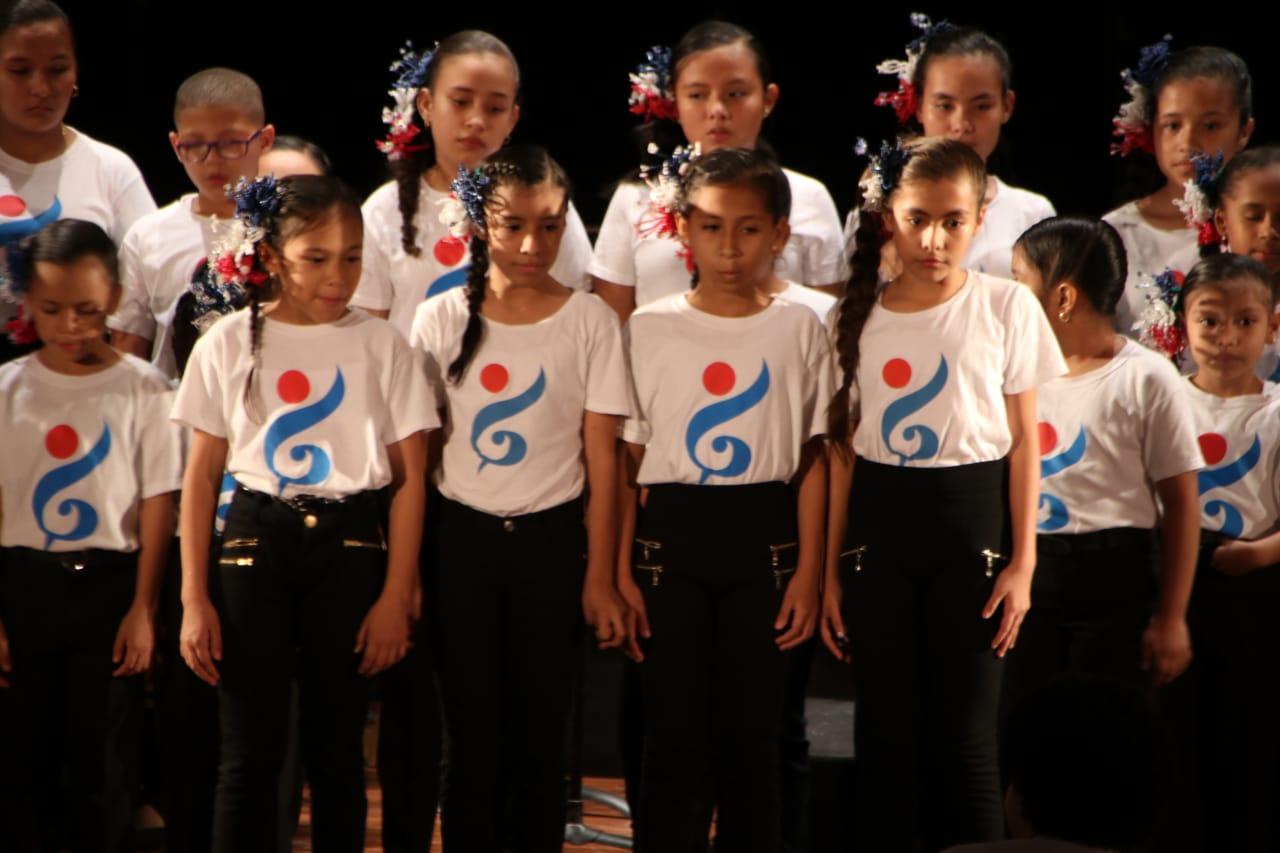 3er Campamento de la Red de Orquestas y Coros Juveniles de Panamá
