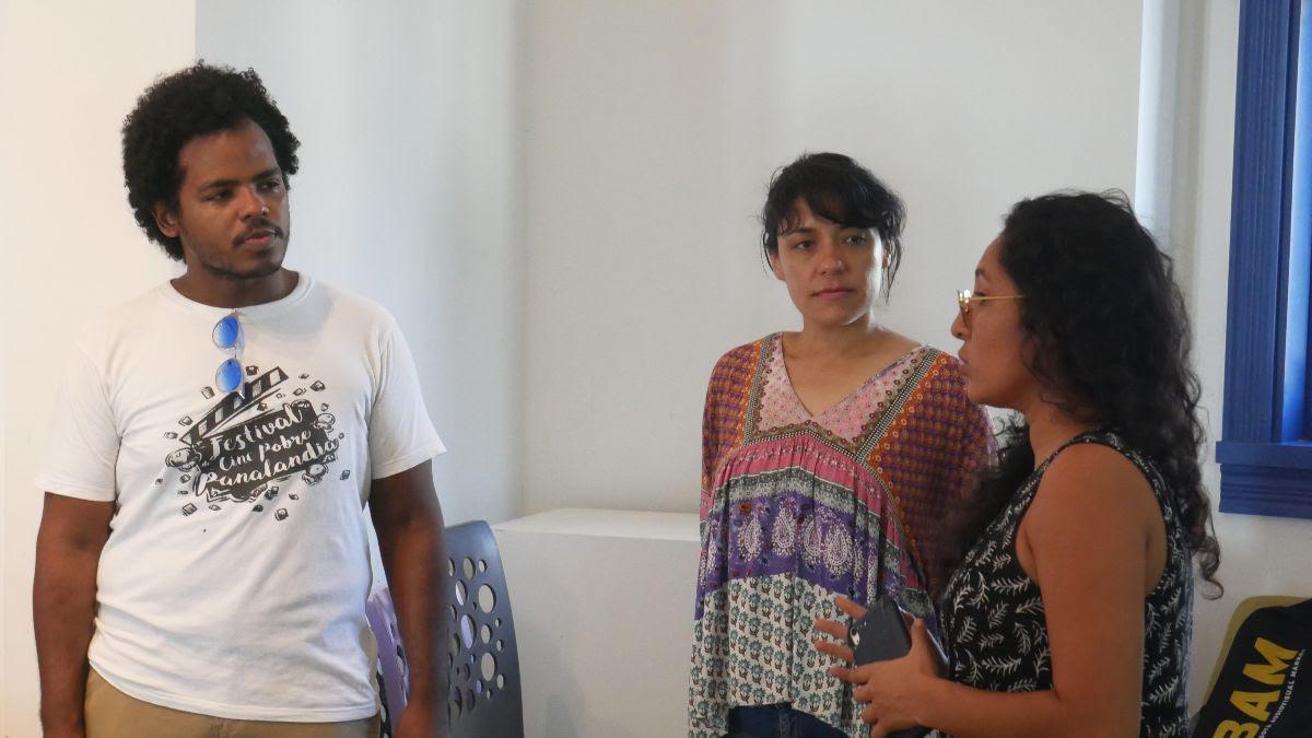 Festival de Cine Pobre de Panalandia inicia taller de guion de cine social