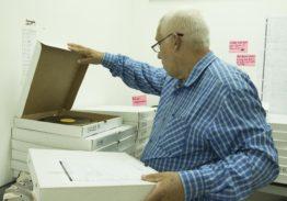 Inician recuperación de archivo fílmico universitario en Panamá