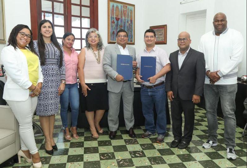 MiCultura firma convenio para promover valores a través de la cultura popular