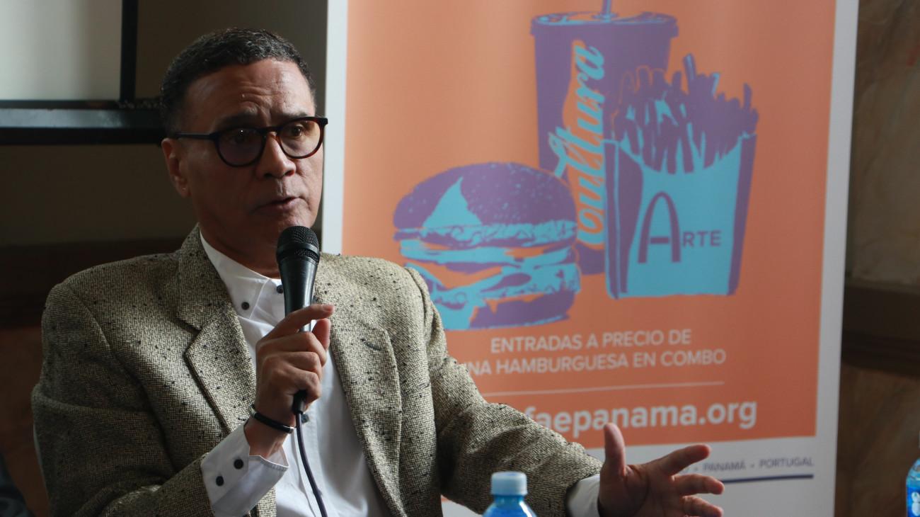 El Festival Internacional de Artes Escénicas de Panamá