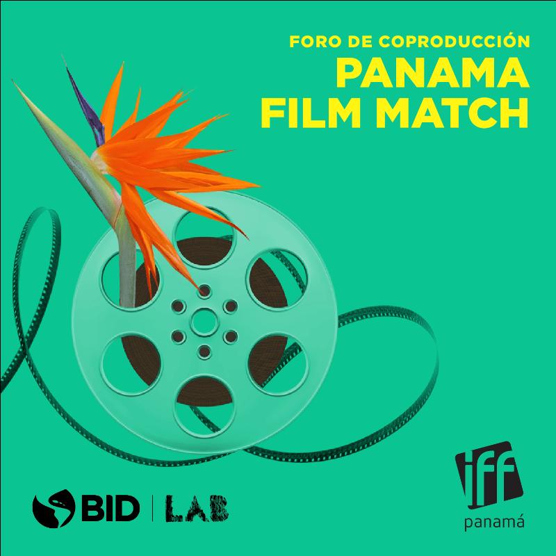 El Festival Internacional de Cine de Panamá