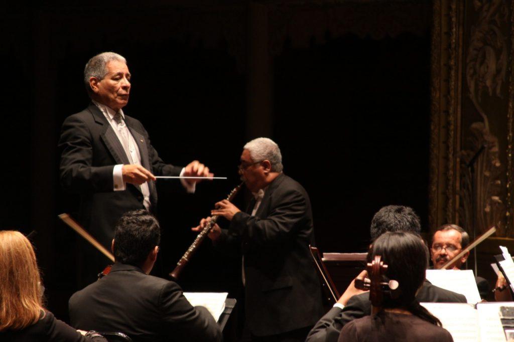 """Orquesta Sinfónica Nacional se solidariza con """"Capricho Típico Panameño"""""""