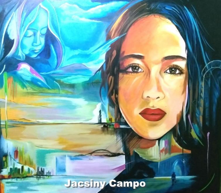Artistas plásticos celebran el Día Mundial del Arte con exposición virtual
