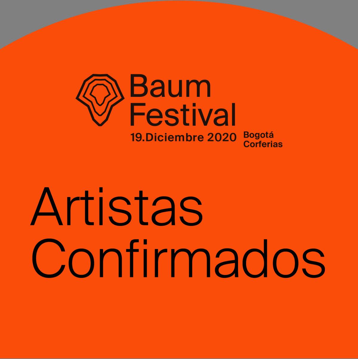 BAUM Festival confirma su nueva fecha