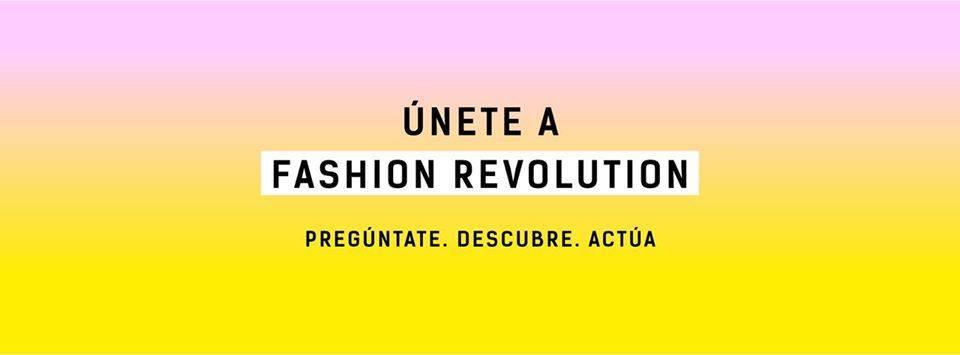 La moda necesita una revolución