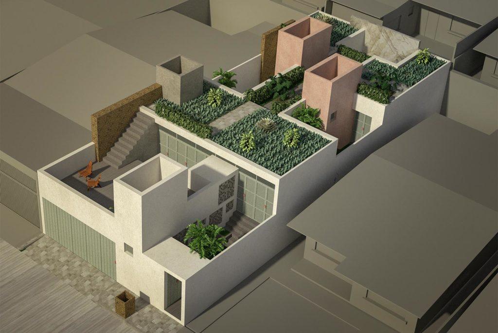 Panamá y el diseño responsable en la arquitectura.