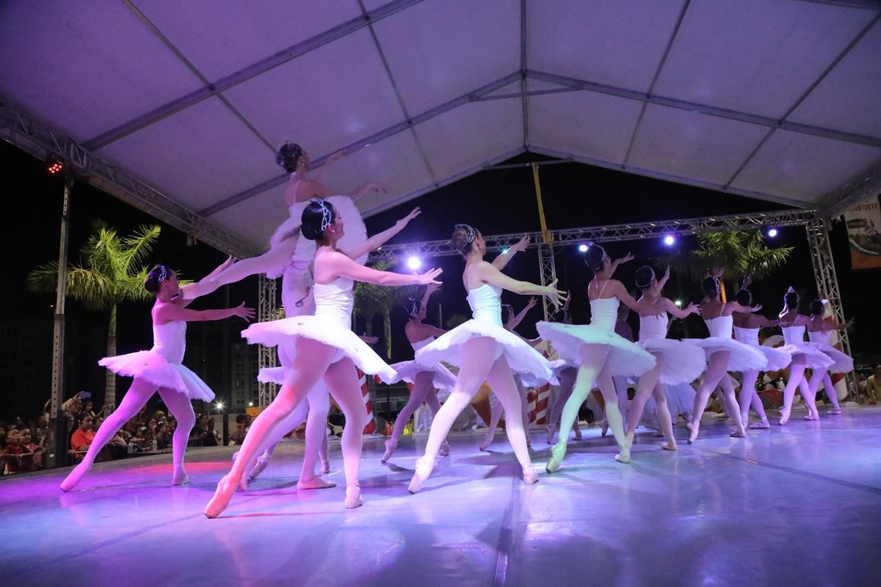 La danza se reinventa para  transmitir emociones y solidaridad