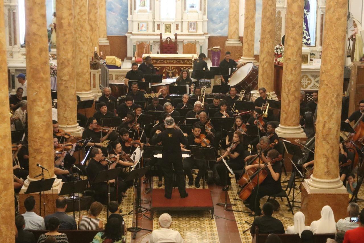 79 años acercando la música clásica al público panameño