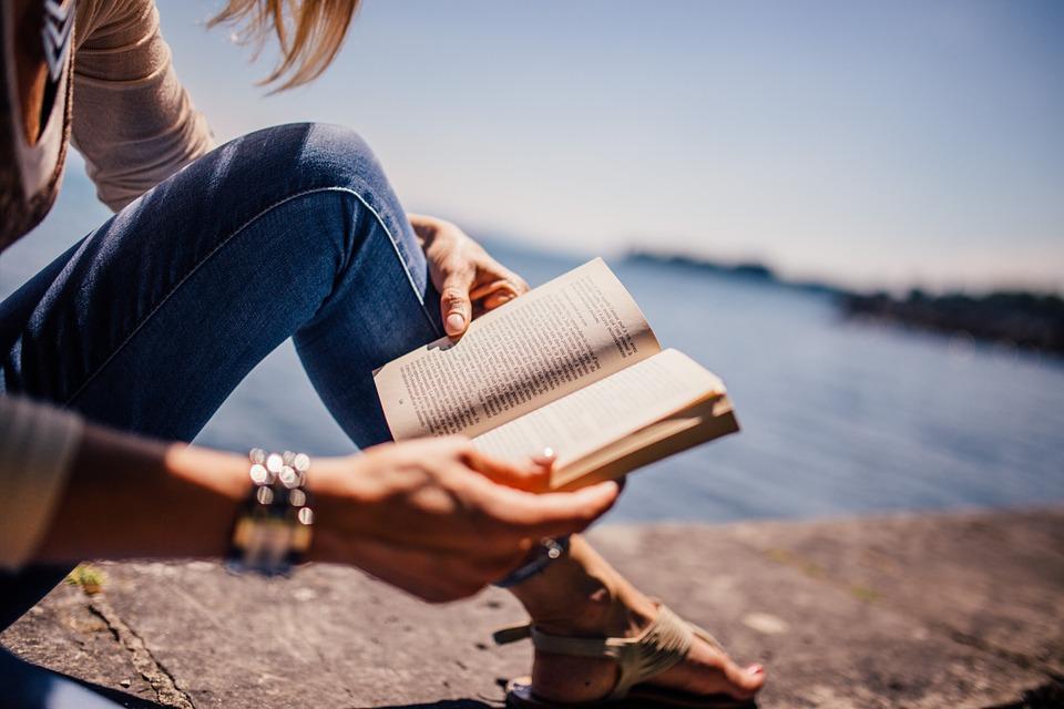 7 Tardes con la lectura