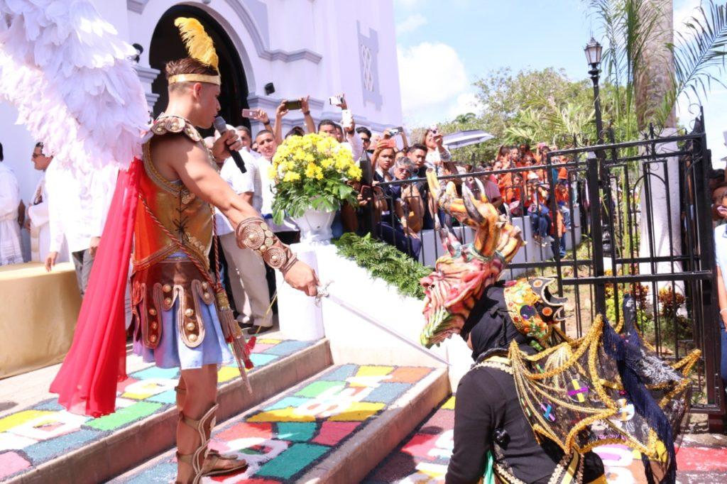 El Ministerio de Cultura apoya actividades virtuales del Corpus Christi