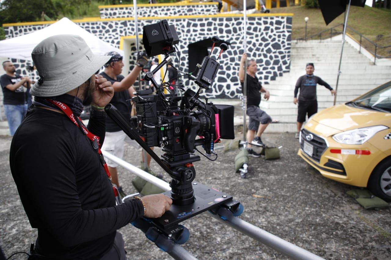 MiCultura desembolsa 1.5 millones de balboas adeudados a proyectos de Fondo Cine