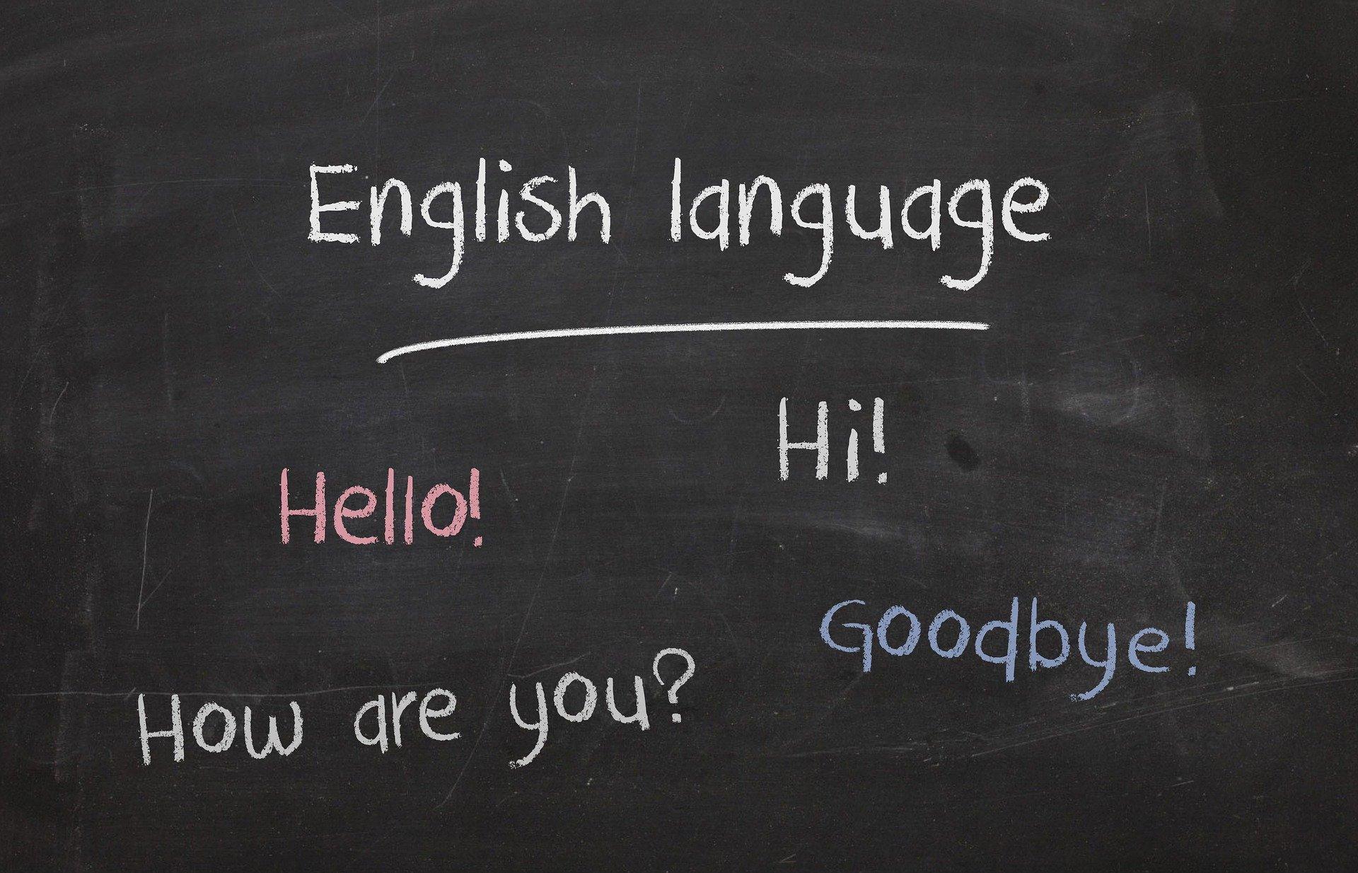 Curso de Inglés Internacional