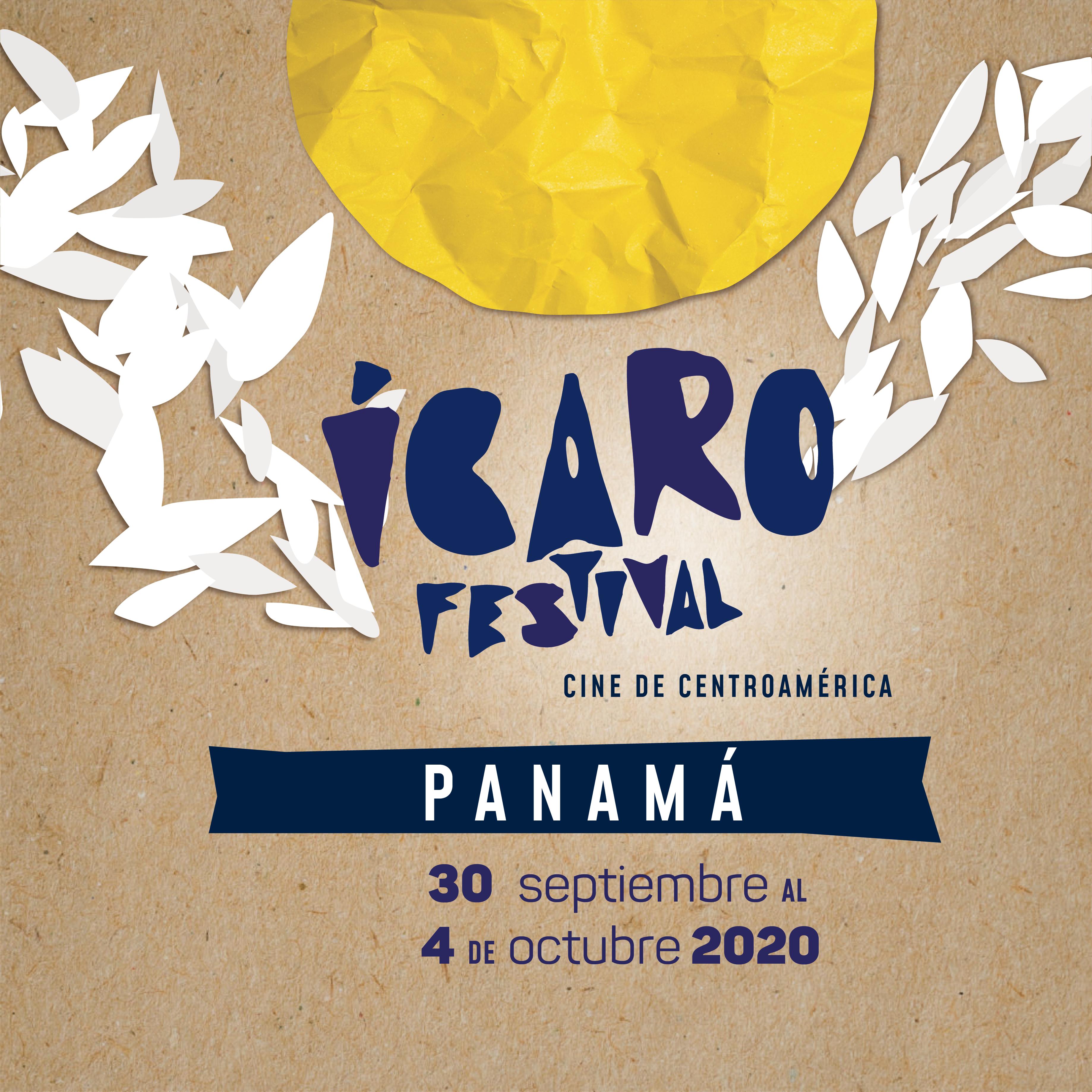 Regresa el Festival Icaro Panamá en versión digital 2020