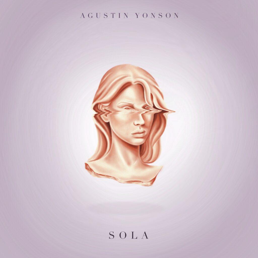 """""""SOLA"""" de Agustin Yonson"""