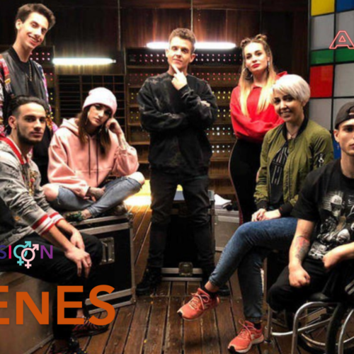 Red Multi Ventanas y Televisión Española lanzan ventana digital sobre INCLUSIÓN
