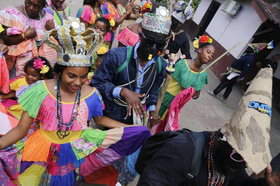 Panamá en comité intergubernamental de Patrimonio Cultural Inmaterial de UNESCO.