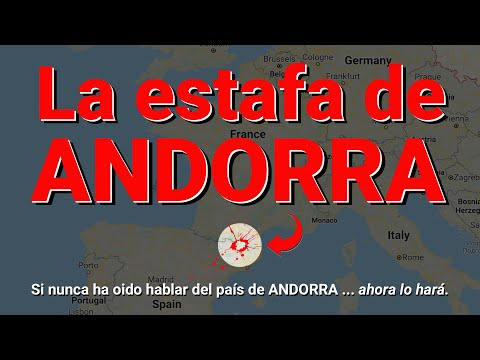 "Estreno mundial del documental ""La Estafa de Andorra"""
