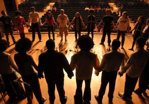 Fest int teatro de Manizales