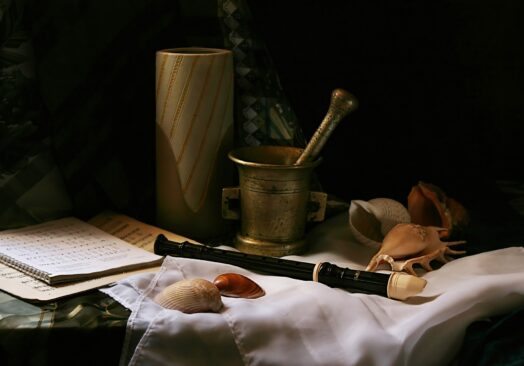 Un flautista mágico