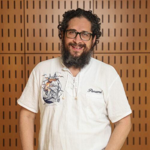 AJ De Icaza Monsalve