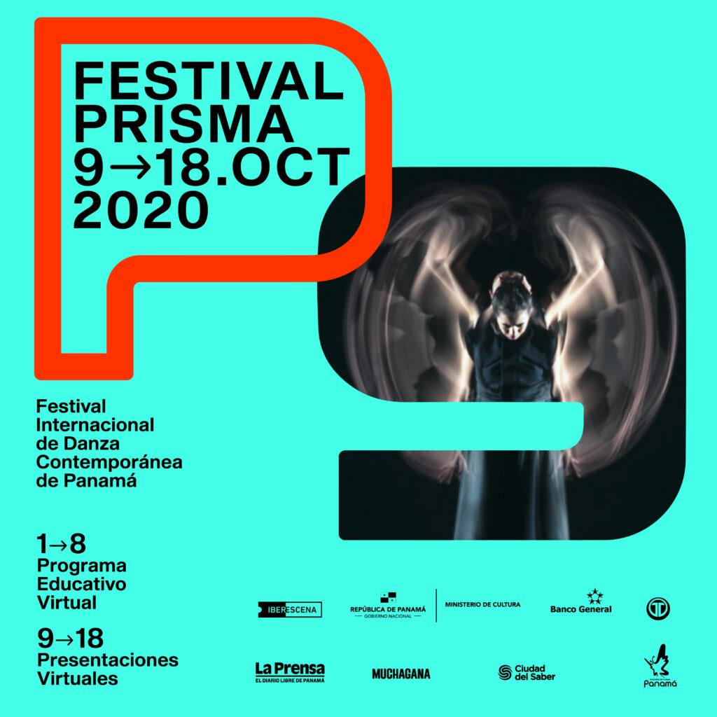 9a. edición de PRISMA, el Festival Internacional de Danza Contemporánea de Panamá