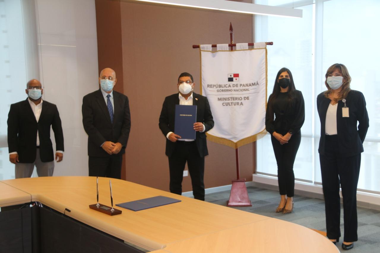 MiCultura firma convenio de Cooperación Cultural con el Tribunal Electoral