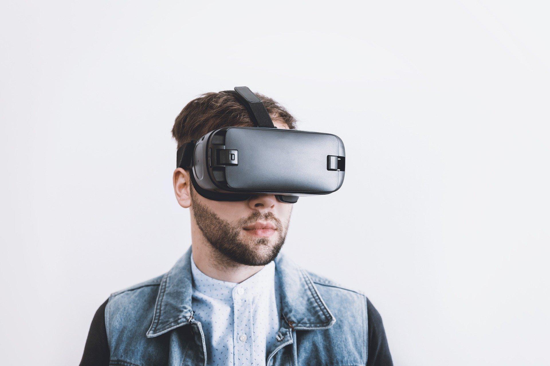Concurso de cortometrajes en VR