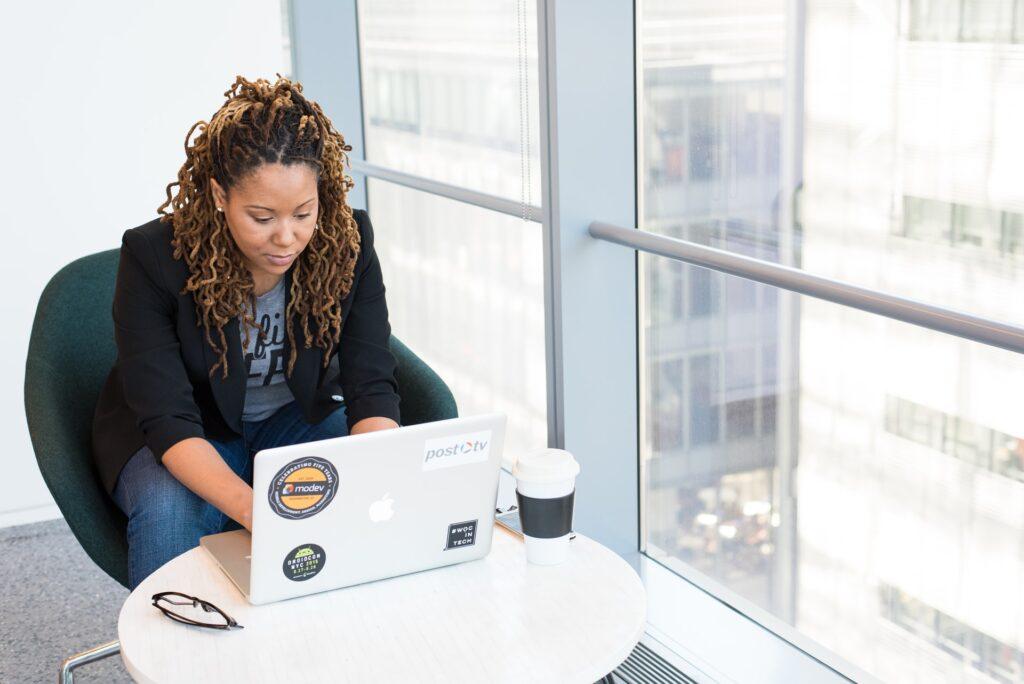 Mujeres líderes en las empresas