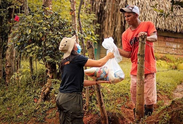 Panamá se une al reconocimiento global del impacto de los voluntarios durante la emergencia por la COVID-19