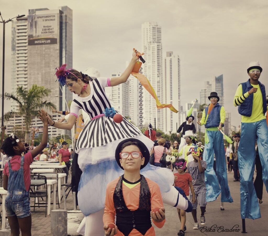 Una mirada al Festival Internacional de Artes Escénicas de Panamá