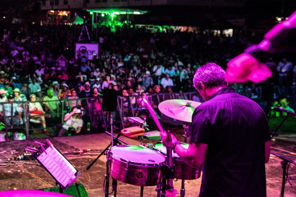 Panama Jazz Festival 2021