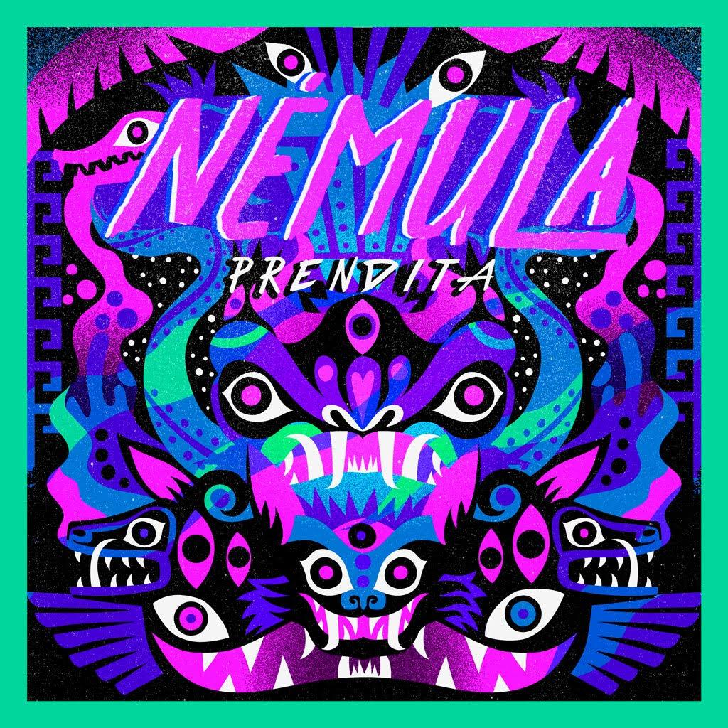 """Némula y su primer sencillo """"Prendita"""""""