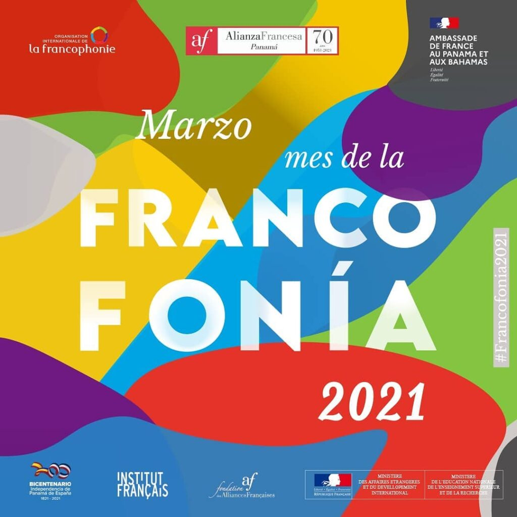 Agenda #ArteCultura Marzo 2021