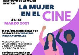 """Ciclo """"La Mujer en el Cine"""""""