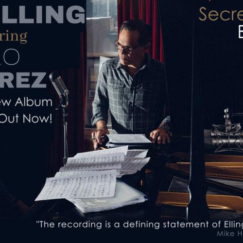 Premio Grammy para Danilo Pérez y Kurt Elling
