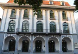 """Participación del Museo del Canal como panelistas sobre el futuro de los museos en conferencia internacional """"Trabajando internacionalmente"""" por ICOM UK y NMDC"""