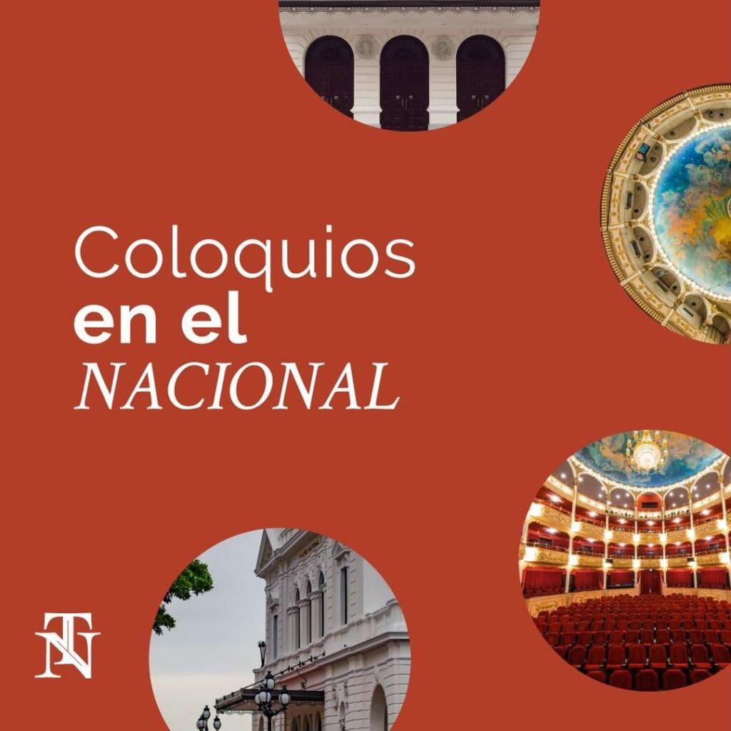 Agenda #ArteCultura Abril 2021
