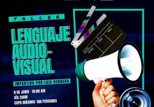 """Taller """"Lenguaje Audiovisual"""""""