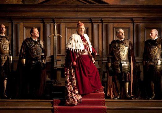 """Ópera """"Simón Boccanegra"""""""