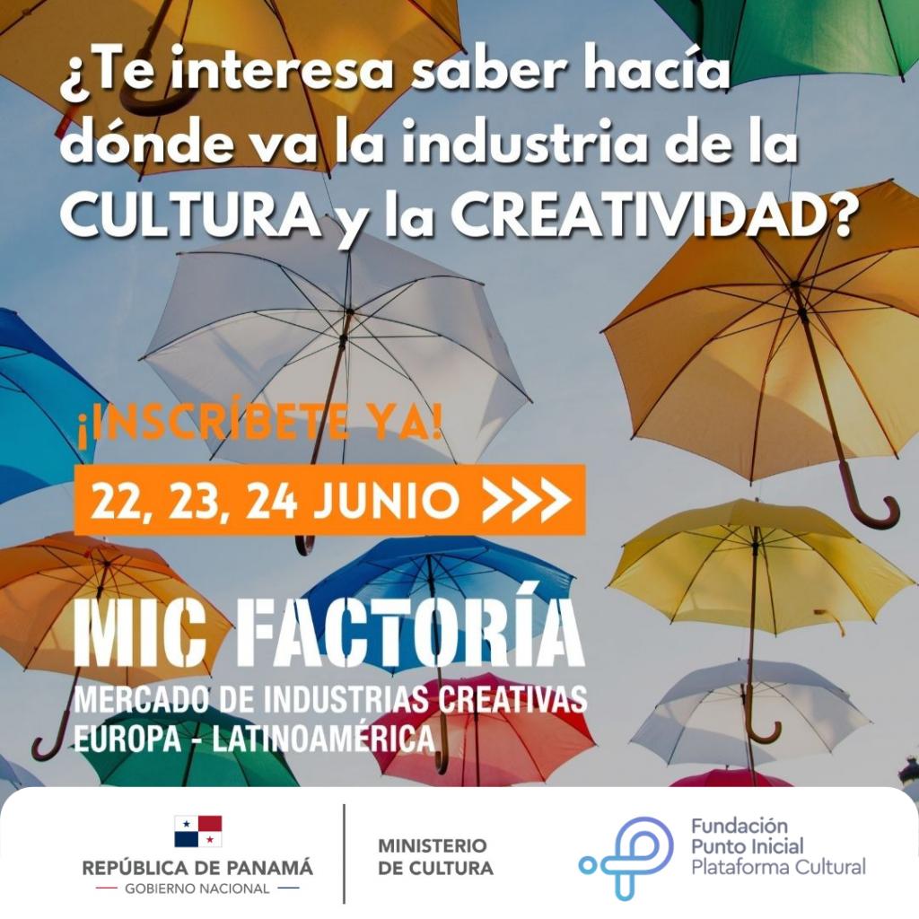Agenda #ArteCultura Junio 2021