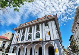 Museo del Canal reabre con nuevas salas de exposiciones