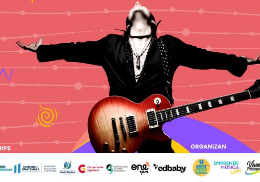"""Conversatorio """"Industria Musical de México"""""""