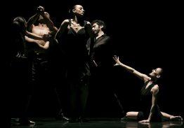 Danza «Regreso al Camajorú»