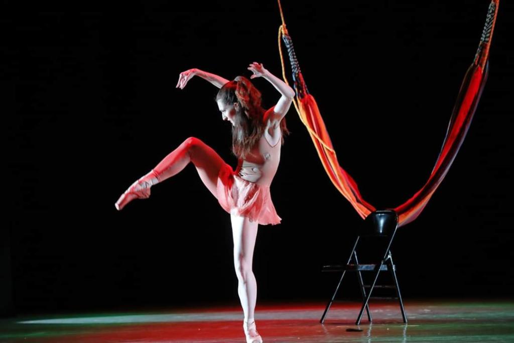 Panamá ingresará a la Plataforma Iberoamericana de Danza