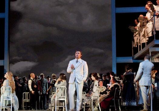 """Ópera """"Fausto"""""""