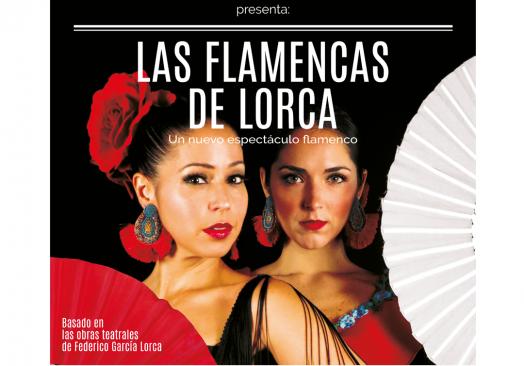 """Las Flamencas de Lorca"""